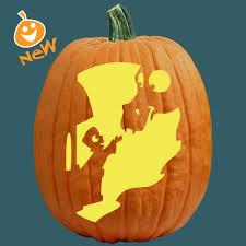 Ariel On Rock Pumpkin Carving Pattern by 27 Best Fairytale Pumpkin Carving Patterns Images On Pinterest