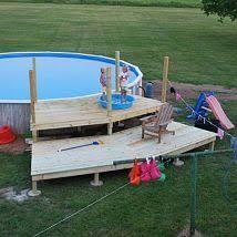 Pool Idea Box By Susan In KS