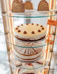 perfektes wetter für ein stück kuchen café central köln
