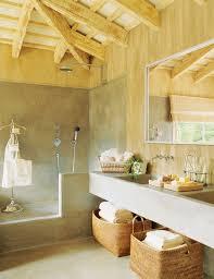 Best Rustic Bathroom Decor Ideas On Pinterest Half Chic Interior Design