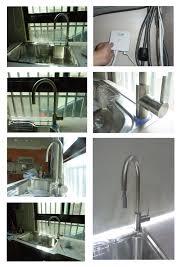 Diy Kitchen Faucet Fengyuan Mr Liu Kitchen Faucet Installation Diy Strongco