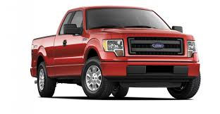 Ford Launches F-150 STX Packages To Appeal To Entry-Level Buyers ...