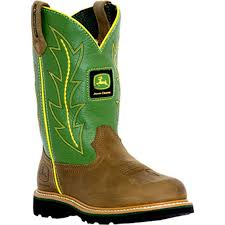 John Deere Bedroom Decor by John Deere Women U0027s Pull On Boots Western Shoes Shop The Exchange