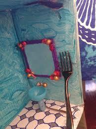 38 best little mermaid bathroom images on pinterest little