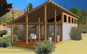 100 Shipping Container Cottage Shipping Container Cottage Barnett Adler