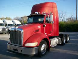 100 Day Cab Trucks For Sale 2009 PETERBILT 384 FOR SALE 76913