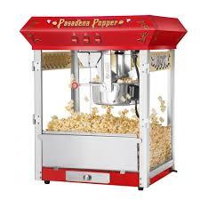Shocking Great Northern Classic Oz Popcorn Machine The Home Depot