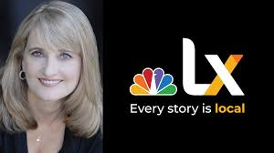 100 Staab NBCU Local TV Station Group Launches LX Digital News For
