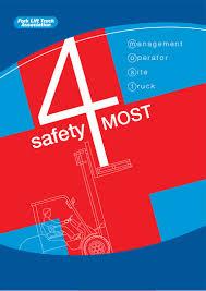 100 Truck Association Fork Lift Safety 4MOST