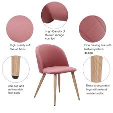 Details About Lot 2 Dining Chairs For Living Room Accent Leisure Side Chair  Pink Color Clara Natural Flax Ding Chair The Best Sewing Chairs For Comfortable Ergonomic Right To Sit On A Comfortable Office Chair Is What Karo 7 Reviewed June 2019 Arrow Height Adjustable Hydraulic Black With Riley Blake Fabric Horn Model 80 Luminaire Solaris Cabinet Swivel Rfjll White Vissle Blue 20 Diy Table Plans Ranked Mydiy Antique Fniture Antique Cupboards Tables Vintage Singer Original House Decorative Antiques Style Comfort And Adjustability At Boss Office Home Contoured Comfort Sitstand Desk