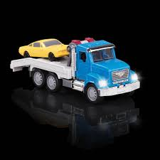 100 Tow Truck Games Driven Mini Vehicle WH1008Z Play Vehicles Toys