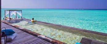 100 One And Only Reethi Rah Grand Water Villa With Pool Maldives