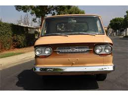 100 Chevy Corvair Truck 1964 Chevrolet For Sale ClassicCarscom CC1139404