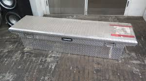 100 Husky Truck Tool Box Diamond Plate W Misc Power S Etc Oahu