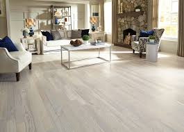 Lumber Liquidators Vinyl Plank Flooring Toxic by White Hardwood Floors Create An Open And Airy Feeling In This