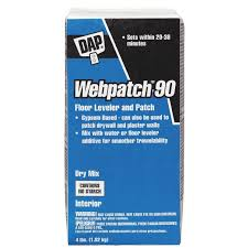 Wood Floor Patching Compound by Dap Webpatch 90 Floor Leveler And Patch 10314 Do It Best