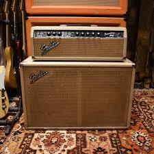 Fender Bassman Cabinet Screws by Fender Tremolux Guitar Ebay