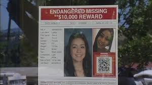 Morgan Hill Pumpkin Patch Hours by Search For Missing Morgan Hill Teen Sierra Lamar Ended Saturday