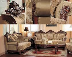 Best Fabric For Sofa by Fabric Sofa With Wood Trim 43 With Fabric Sofa With Wood Trim
