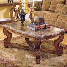 Great Crafty Inspiration Ashley Furniture Living Room Tables All Concerning Coffee Table Remodel