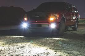 jw speaker 6146 fog lights ford f150 complete housings from