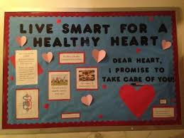 Best 25 Health Bulletin Boards Ideas On Pinterest