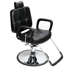 Fully Reclining Barber Chair by Mcombo Rakuten Barberpub Reclining Hydraulic Barber Chair Salon