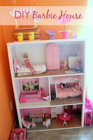 Barbie Living Room Furniture Diy by 25 Unique Homemade Barbie House Ideas On Pinterest Diy Doll