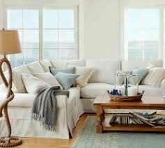 Pottery Barn Turner Sectional Sofa by Best 25 Tropical Sectional Sofas Ideas On Pinterest Living Room