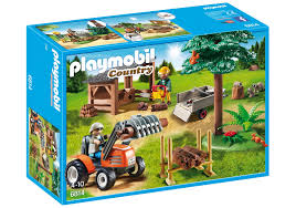 Playmobil - Forestry Crew - 6814 774pcs Legoing City Fire Station Building Blocks Helicopter Ladder Unit With Lights And Sound 5362 Playmobil Canada Playmobil Child Toy 5337 Action Airport Engine With 4819 Amazoncouk Toys Games 4500 Rescue Walmartcom 5398 Quad Tarland Shop Buy Truck 9466 Incl Shipping 9052 Super Set 08634313671 Ebay 077sch Klickypedia