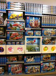 LEGO Store Jersey Gardens Elizabeth New Jersey – Brick Update