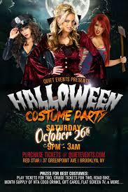 Halloween Shop Staten Island by Quiet Events Halloween Costume Party Brokelyn