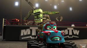 Анимационный мультфильм 3D Mater's Tall Tales - Monster Truck Mater ... Disney Pixar Cars Toon Tmentor Mater Monster Truck Maters Tall Wiki Fandom Powered By Wikia Jam Hot Wheels With Youtube Tales Wallpapers And Background Images Stmednet Wii Game Review Toons 2008 Bluray 1080p Dts Hd 71 X264grym Paul Conrad Wrestling Ring Playset From Iscreamer In Play Doh Rastacarian Hash Tags Deskgram Triple Threat Series Presented Amsoil Everything You 13 082011