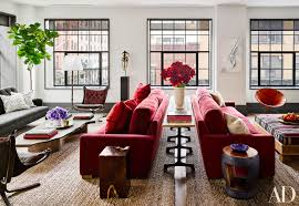 100 Lofts In Manhattan Ny Naomi Watts And Liev Schreibers Home In New York City