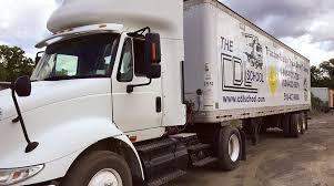 100 Usa Trucking Jobs TransForce Continues Expansion Trend By Acquiring USA