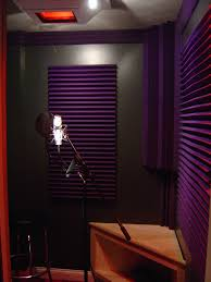 Sound Dampening Curtains Three Types Of Uses by Retractable Acoustic Curtains With Single Barrier Technology