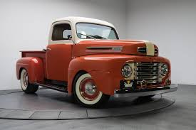 100 1948 Ford Truck 135206 F1 RK Motors Classic Cars For Sale