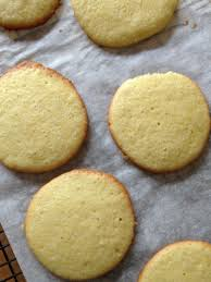 Sunny Side Up Fresh Corn Cookies Good Grief Cook