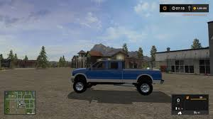 2005 Ford F-350 Custom V1.0 FS2017 - Farming Simulator 2017 Mod, LS ... Truck Simulator Games Ford For Android Apk Download Lifted Ford F350 Work Truck V 10 Jual 10577hot Wheels Boulevard Custom 56 Truckban Karet Mountain Speed Drive 3d In Tap Cargo D1210 V23 130x Ets2 Mods Euro Truck Simulator 2 Unveils New Raptor And 4d Forza Sim At Gamescom 2018 Mania Sony Playstation 1 2003 European Version Ebay 15 F150 2015 Hw Offroad Series Toys Bricks V20 Fs 17 Farming Mod 2017 F250 V1 Gamesmodsnet Fs19 Fs17 Ets Gymax Roll Up Bed Tonneau Cover For 52018 55ft