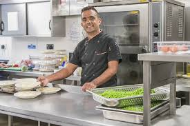cuisine chef chef anthony in running for award thanks to multi cultural