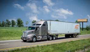 Truck Drivers For American Central Transport Get A Pay Raise