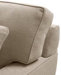 Macys Radley Sleeper Sofa by Radley Fabric 6 Piece Chaise Sectional Sofa Created For Macy U0027s