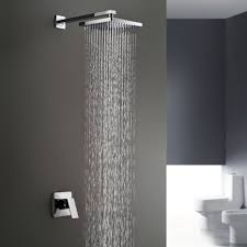 Wall Mounted Led Waterfall Faucet by Buy Sprinkle Wall Mount Color Changing Led Waterfall Bathroom