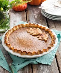 Pumpkin Pie Without Crust And Sugar by Gluten Dairy And Refined Sugar Free Pumpkin Pie Recipe