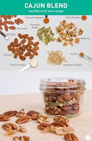 Unsalted Pumpkin Seeds Recipe by Trail Mix 21 Healthy Tasty Trail Mix Recipes To Make Yourself