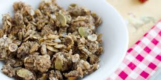 Are Unsalted Pumpkin Seeds Fattening by Chia Coconut And Pumpkin Seed Granola Oregonian Recipes