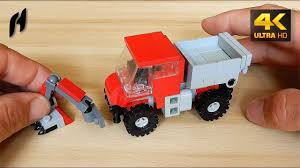 Pin By František Hajdekr On Lego | Pinterest | Lego, Lego Truck And ... How To Build A Lego Truck With Pictures Wikihow Incredible Zipper Snaps Legolike Bricks Together To A Filsawgood Lego Technic Creations Aircraft Tug Xl Build Lego Container Citylego Shoplego Toys The Best Ten Sets You Can Reviews Videos Rac3 Robot Mindstorms Legocom Race Car Classic Us 7221 Universal Building Set Parts Inventory And Ford Bronco Moc Town Eurobricks Forums Juniors Raptor Rescue 10757 Walmart Canada 15 Coolest Cars Buy And