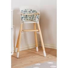 assise chaise haute coussin d assise pour chaise haute flexa pour chambre enfant