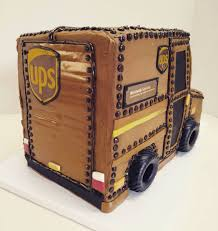 100 Ups Truck Toy UPS On Twitter Building A Gingerbread House This Holiday Season