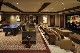 100 Landry Design Group Luxury Media Room Game Room Inc Media Room